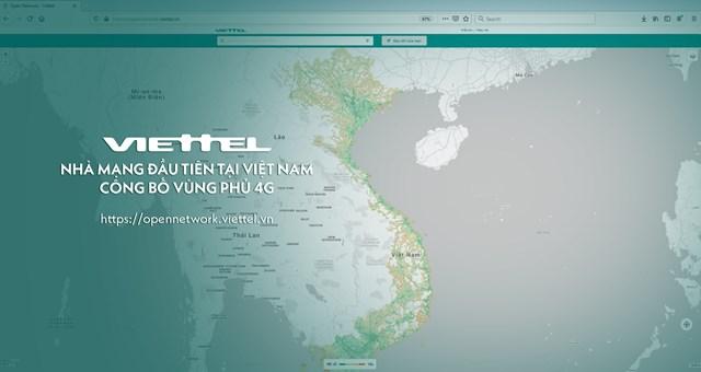 Lần đầu tiên tại Việt Nam, khách hàng Viettel được kiểm tra chất lượng mạng 4G - 1