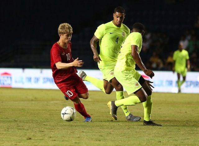 Danh sách đội tuyển Việt Nam đấu Thái Lan: HLV Park Hang Seo chưa dám mạo hiểm