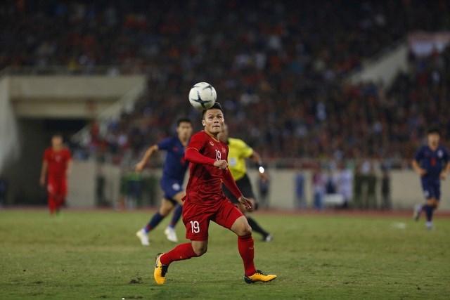 Đội hình nào cho U22 Việt Nam tại SEA Games 30? - 1