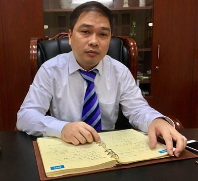 Ông Lương Hải Sinh giữ chức Chủ tịch HĐQT Ngân hàng Phát triển Việt Nam