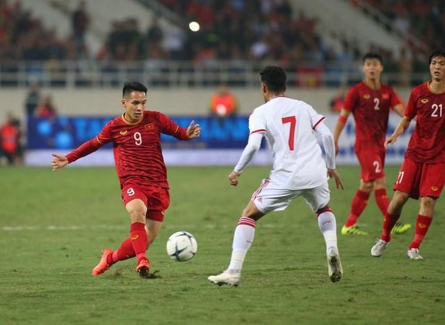 Báo Trung Quốc nói 'may mắn' khi đội nhà không gặp đội tuyển Việt Nam - 1