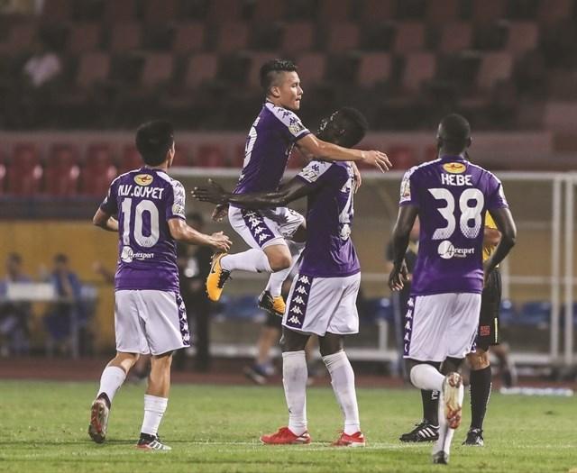 Vòng 23 V-League 2019: Bước ngoặt quyết định