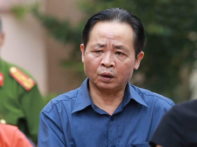 Cựu giám đốc Sở Giáo dục Hà Giang: 'Tôi dùng thuốc an thần cũng không ngủ được' - 1