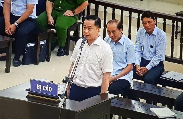 Vũ 'nhôm' và hai cựu Chủ tịch Đà Nẵng chuẩn bị hầu tòa
