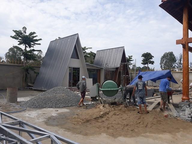 Quảng Nam: Thành lập Tổ công tác hỗ trợ triển khai dự án Làng Đại học Đà Nẵng