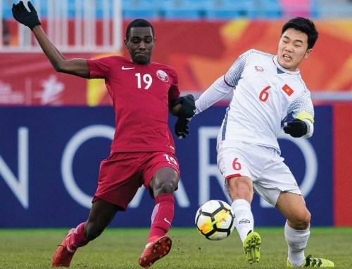 Chiến tích của U23 Việt Nam đứng đầu diễn đàn bóng đá lớn nhất thế giới - 1