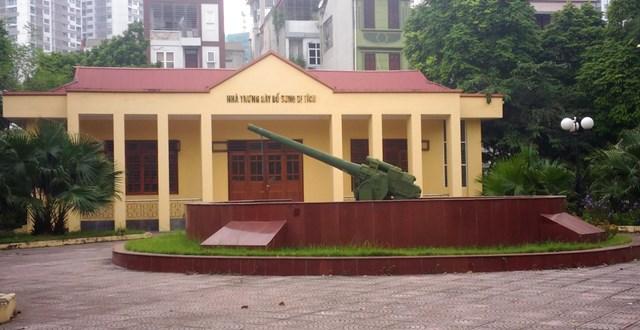 Sai phạm tại dự án di tích pháo đài Xuân Tảo (Từ Liêm, Hà Nội): Ai chịu trách nhiệm?
