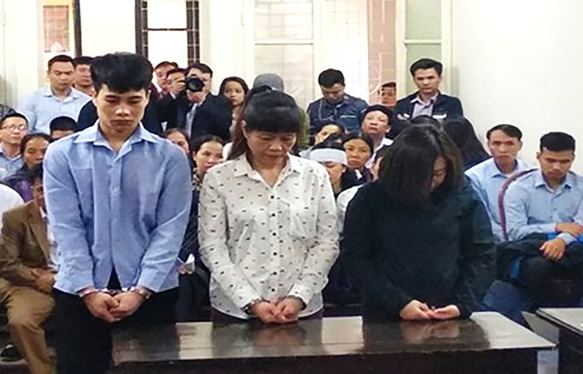 Xét xử sơ thẩm vụ cháy quán karaoke làm 13 người chết: Chủ quán lĩnh án 9 năm tù