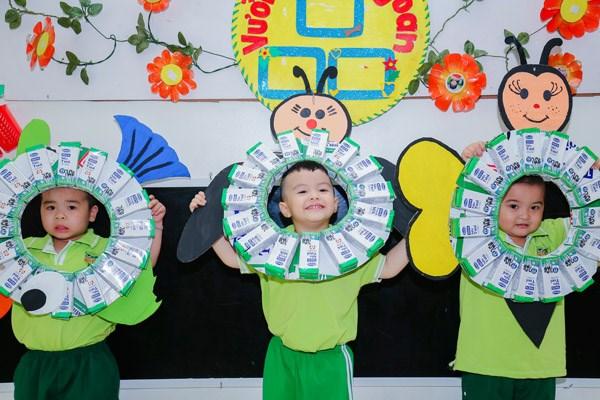 Sữa học đường tại Đà Nẵng: Đầu tư cho trẻ hôm nay để có nguồn nhân lực chất lượng trong tương lai - 1