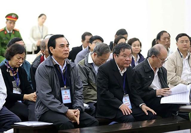 Xét xử Phan Văn Anh Vũ và 2 cựu chủ tịch Đà Nẵng: Cựu lãnh đạo Đà Nẵng giúp Phan Văn Anh Vũ trục lợi