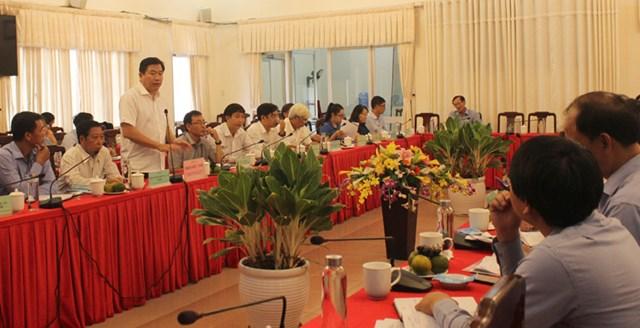 40 tỷ đồng xây dựng chuỗi giá trị lâm nghiệp tại Phú Yên