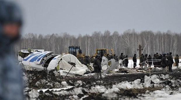 Những vụ tai nạn máy bay kinh hoàng tại Nga trong 10 năm qua - 2