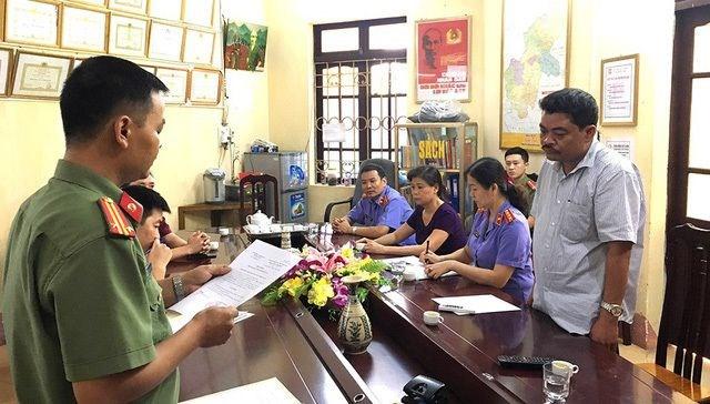 Gian lận thi cử Hà Giang: 'Lên kế hoạch' nâng điểm trước hơn 1 tháng - 1