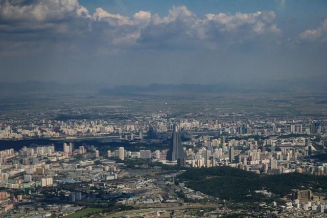 [ẢNH] Người Triều Tiên đối phó với cái nóng mùa hè như thế nào? - 4