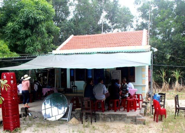 Vụ truy sát 3 cha con ở Quảng Nam: Bắt nghi can đâm chết người