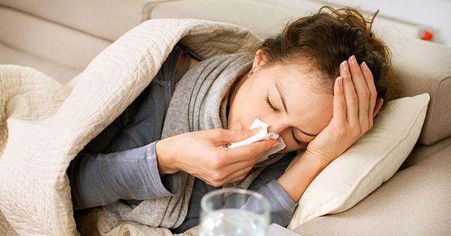 10 căn bệnh nguy hiểm thường bị nhầm lẫn với cảm lạnh