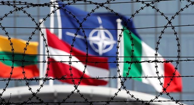 NATO vô tình tiết lộ các địa điểm 'giấu' vũ khí hạt nhân của Mỹ ở châu Âu