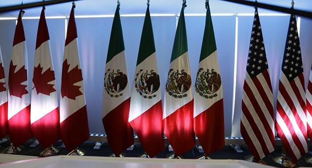Mỹ và Canada phê duyệt thỏa thuận NAFTA