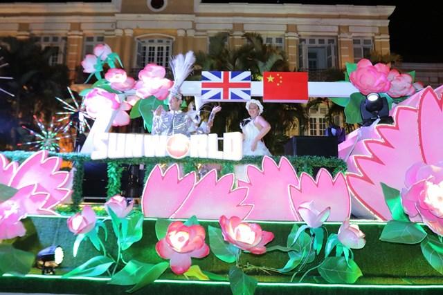 Carnival đường phố DIFF 2019: Đà Nẵng 'vui không khoảng cách' tối 16/6 - 4