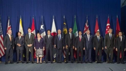 12 nước chính thức ký kết hiệp định TPP - 3