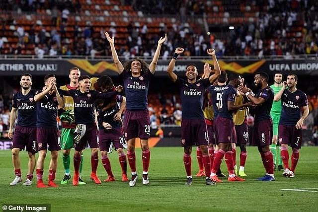 Bóng đá Anh lập kỷ lục vào chung kết ở cúp châu Âu - 2