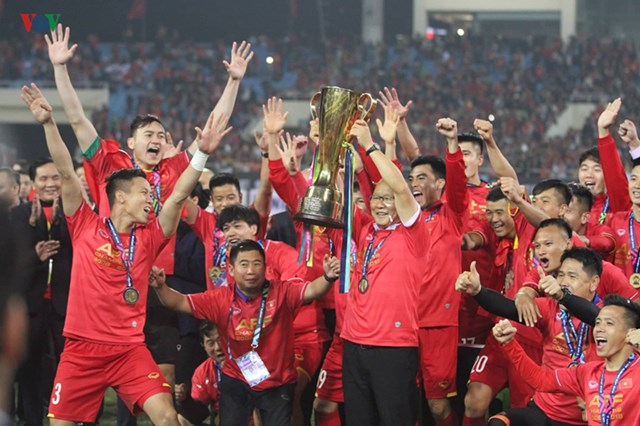 Bốc thăm vòng loại World Cup 2022: Việt Nam nguy cơ nằm bảng tử thần - 1