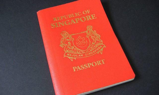 Lộ diện cuốn hộ chiếu 'quyền lực' nhất thế giới năm 2018 - 1