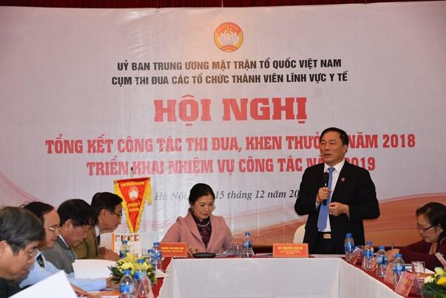 Để người Việt ưu tiên dùng thuốc Việt chữa bệnh - 1