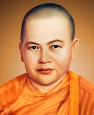 Ni sư trưởng Huỳnh Liên- hiện thân của đạo pháp và dân tộc