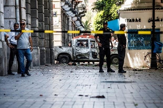 Quốc hội Tunisia họp khẩn sau 2 vụ đánh bom liều chết