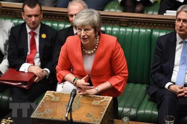 Thủ tướng Anh giành được thay đổi ràng buộc pháp lý về Brexit
