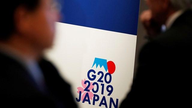Bộ trưởng năng lượng các nước G20 nhóm họp tại Nhật Bản