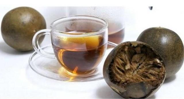 Thanh nhiệt ngày hè với trà thảo mộc la hán quả - 1
