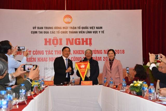 Để người Việt ưu tiên dùng thuốc Việt chữa bệnh - 2