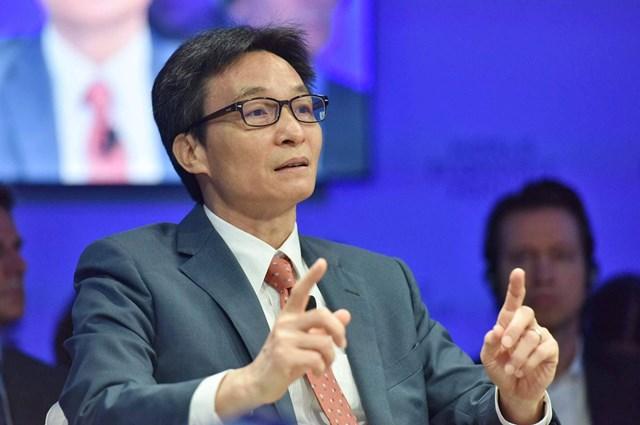 Phó Thủ tướng:  Việt Nam nỗ lực đẩy mạnh việc học tập suốt đời