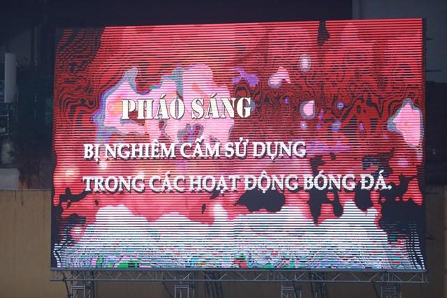 [ẢNH] Việt Nam – Campuchia: Trước giờ bóng lăn - 11