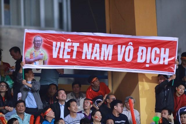 [ẢNH] Việt Nam – Campuchia: Trước giờ bóng lăn - 5