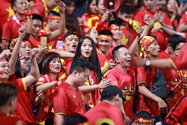 [ẢNH] Việt Nam – Campuchia: Trước giờ bóng lăn - 3