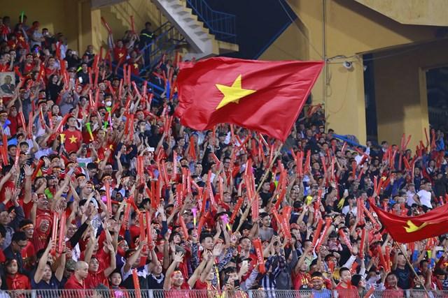 [ẢNH] Việt Nam – Campuchia: Trước giờ bóng lăn - 2
