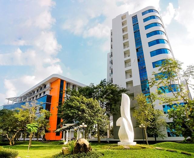 Trường Đại học Tôn Đức Thắng: Kết nối với 9.000 thư viện tốt nhất thế giới