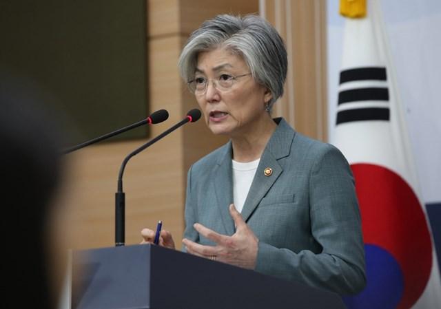 Trung Quốc đóng góp hữu ích cho vấn đề Triều Tiên