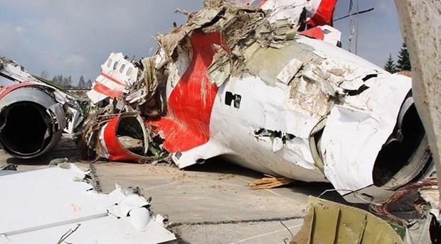 Những vụ tai nạn máy bay kinh hoàng tại Nga trong 10 năm qua - 3