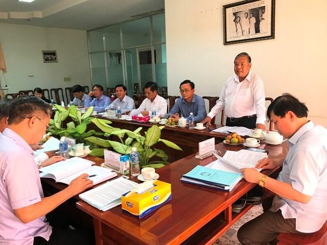 Bà Rịa - Vũng Tàu: Dự kiến điều động Ủy viên dự khuyết Trung ương về làm Chủ tịch Mặt trận - 2