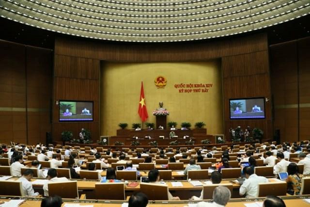 Bộ trưởng Tô Lâm: Không để Việt Nam trở thành nơi trung chuyển ma túy quốc tế