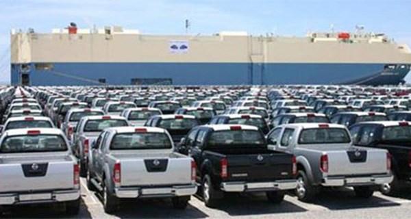 Tăng phí trước bạ ô tô: Xe bán tải có kém hấp dẫn?