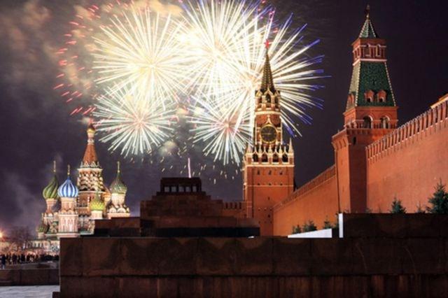 10 sự thật thú vị về đồng hồ Kremlin, biểu tượng năm mới của Nga - 2