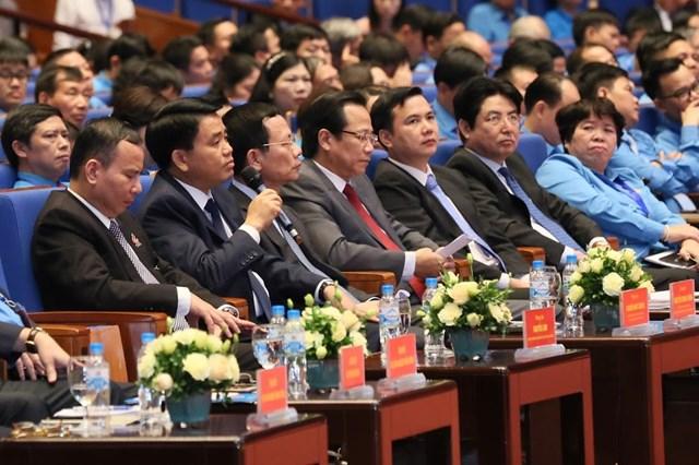 Thủ tướng mong Công đoàn truyền cảm hứng cho công nhân lao động - 6