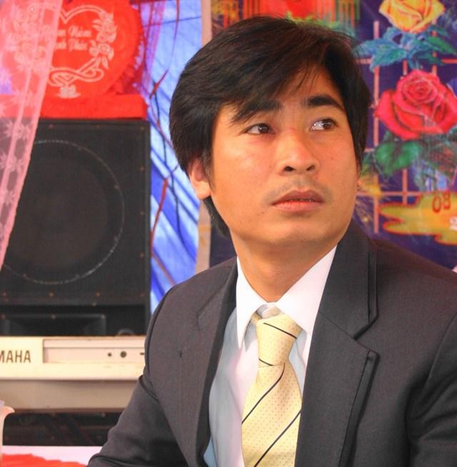 Nhà văn Nguyễn Thế Hùng: Quê hương đất nước mình đẹp vô cùng!