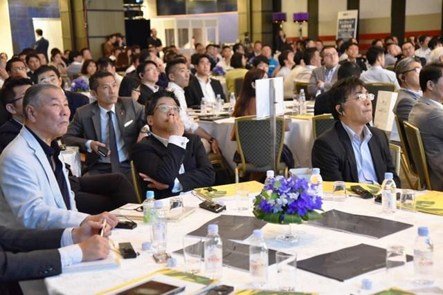 Tập đoàn FLC giới thiệu hệ sinh thái sản phẩm cao cấp tới các nhà đầu tư hàng đầu Nhật Bản - 3