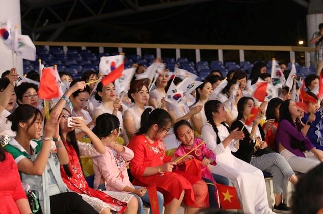 Quảng Nam: Khai mạc Hội thi Hợp xướng quốc tế Hội An 2019 - 1